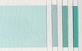 Ponceblanc Echantillonnage-Toile de verre