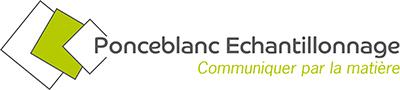 Ponceblanc Echantillonnage
